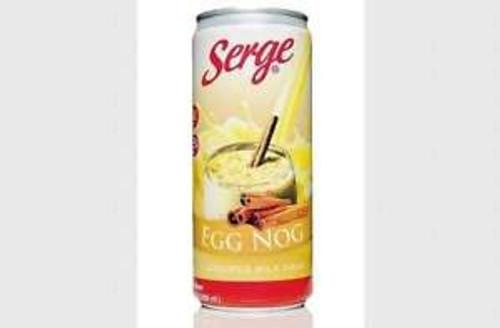 Serge Egg Nog