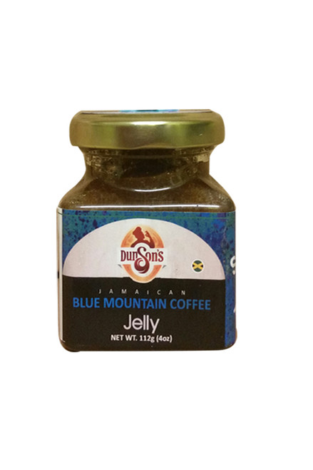 Dunson's Jamaican Blue Mountain Coffee Jelly- 112g