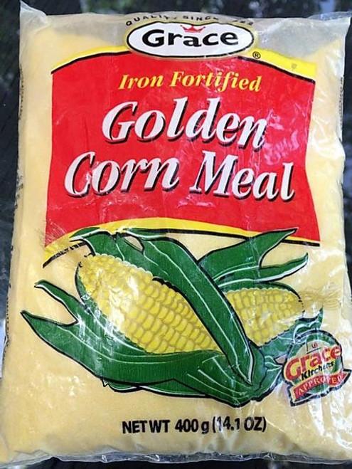 Grace Refined Cornmeal