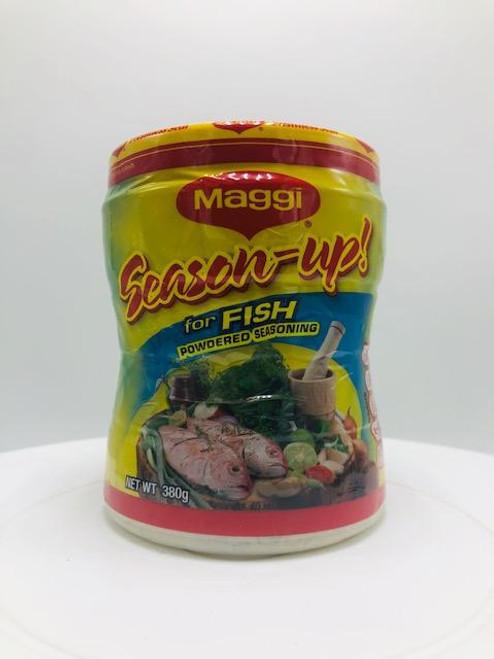 Maggi Fish Seasoning (380g)