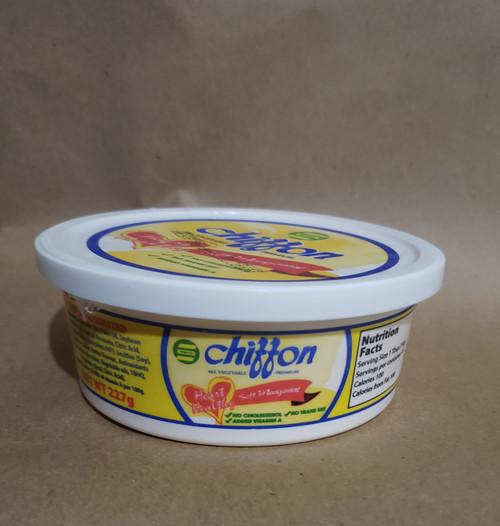 Chiffon Soft Margarine Butter (small)-227g