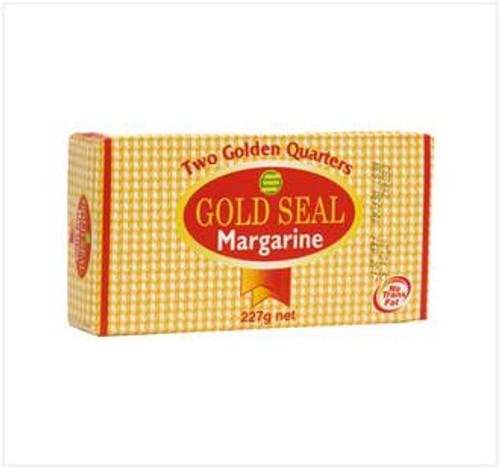 Gold Seal Margarine-227g