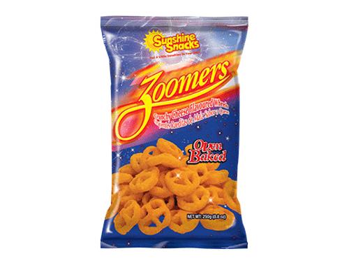 Zoomers-30g (bundle of 3)