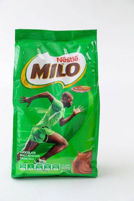 Milo-400g