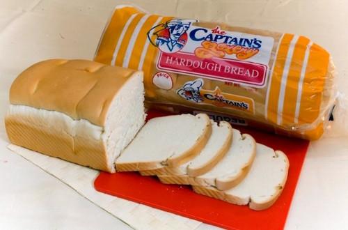 Captain Bakery Hardough Bread (Express shipping only)
