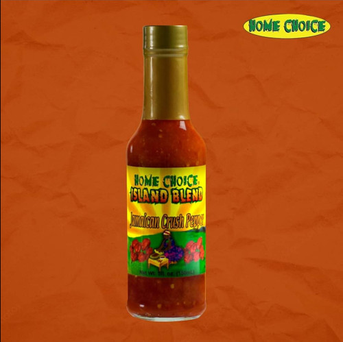 Home Choice Island Blend Jamaican Crushed Pepper-5oz
