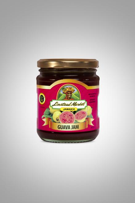 Linstead Market Guava Jam-12oz