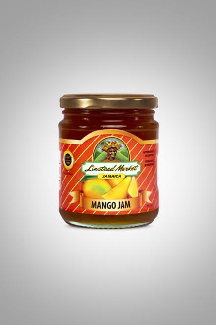 Linstead Market Mango Jam-12oz