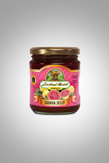 Linstead Market Guava Jelly-12oz