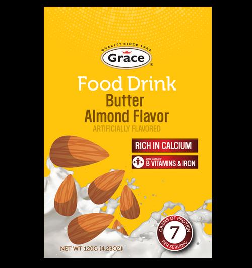 Grace Food Drink- 120G