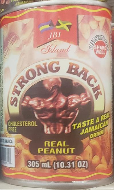 JBI Jamaican Strong Back Drink-305ml