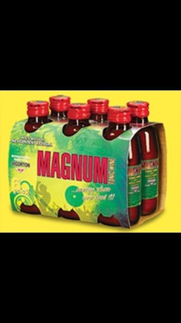 Magnum Tonic Wine (set of 6)