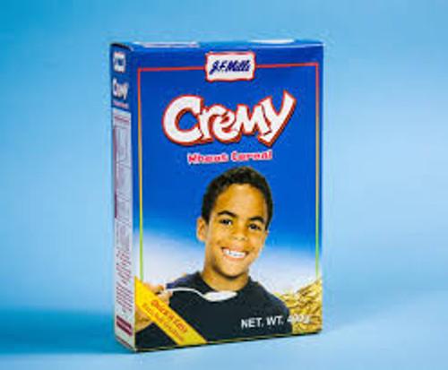J.F. Mills Creamy Wheat Cereal-400g