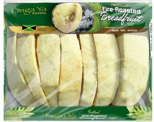LYF Fire-Roasted Breadfruit