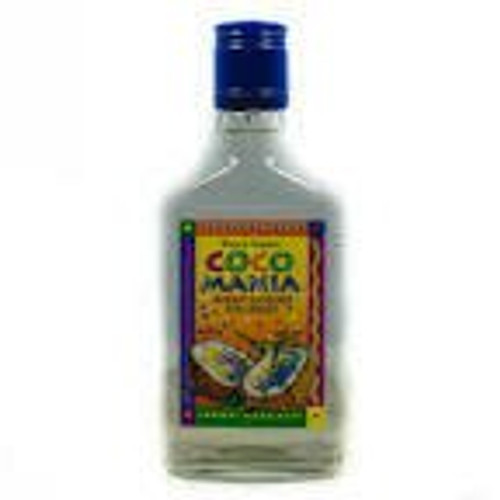 J Wray and Nephew Coco Mania Rum Liqueur- 200ml (case of 24)