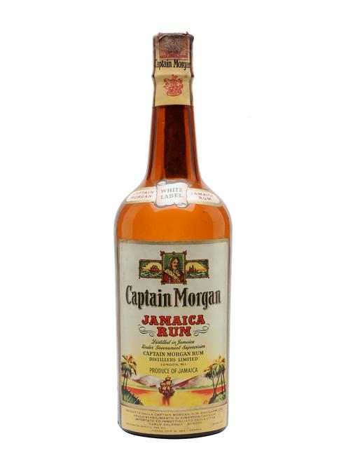 Captain Morgan Jamaica Rum- 750ml