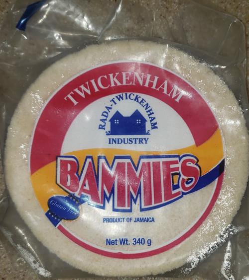 Twickenham Bammy (2 bammy in pack) Express Priority Shipping only