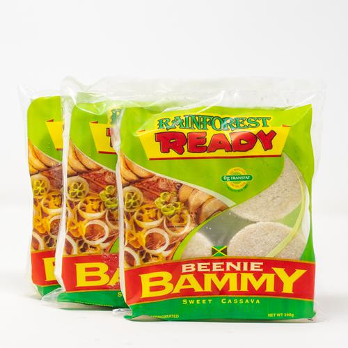 Rainforest Beenie Bammy (24 count)- Express Priority Shipping only)