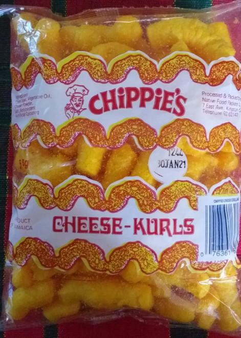 Chippies Cheese-Kurls
