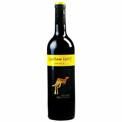 Yellow Tail Wine-750ml