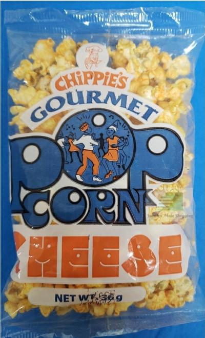 Chippies Pop Corn- (bundle of 3)