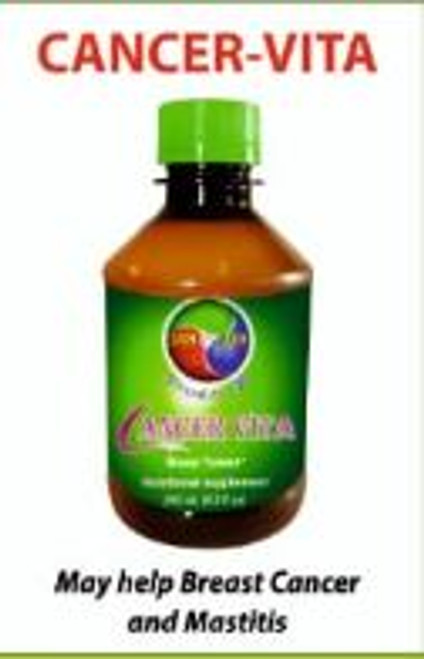 Jah-Jireh Cancer-Vita