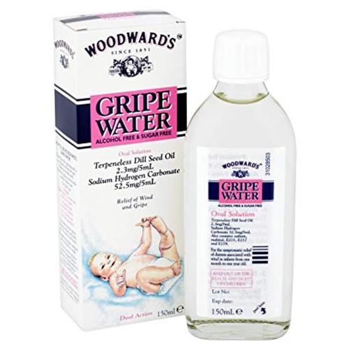 Woodwards Gripe  Water- 150ml