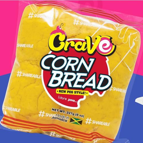 Crave Cornbread bundle of 3