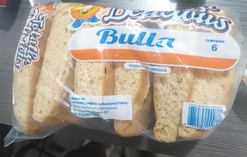 Totally delicious bulla bag of 6