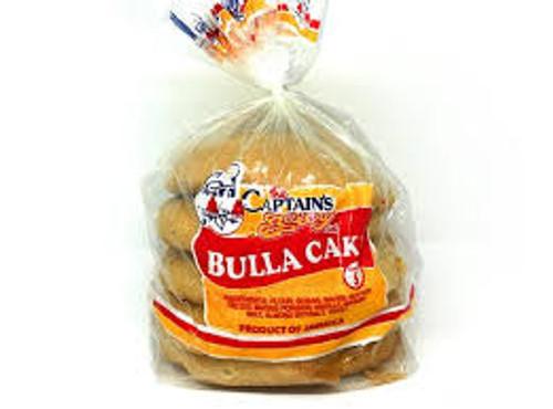 Captain Bakery Bulla Cake (Express shipping only)