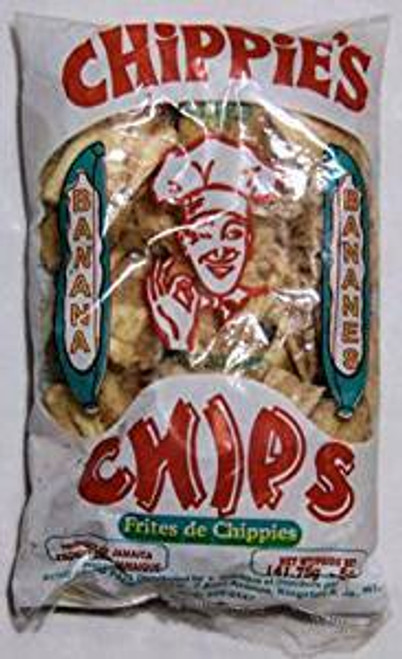 Chippies Banana Chips- large (bundle of 3)