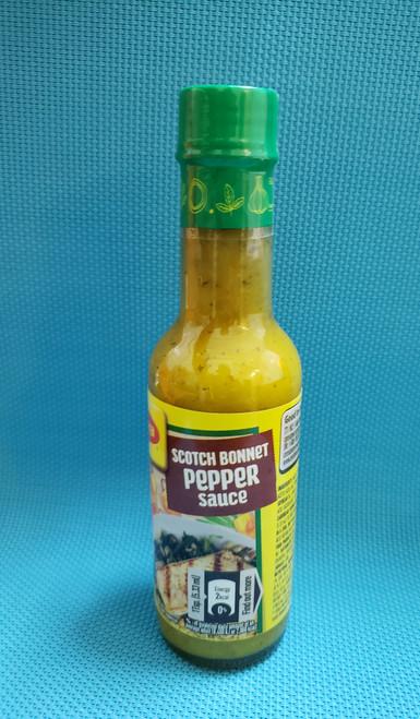 Maggi Scotch Bonnet Pepper Sauce-150ml