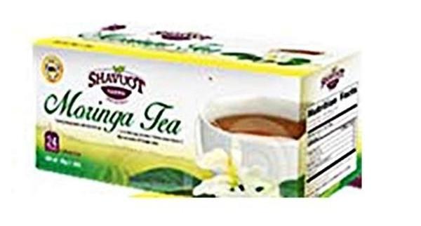 Shavuot Moringa Tea (24 Tea bags) pack of 3