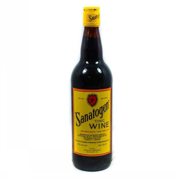 Sanatogen Tonic Wine-700ml