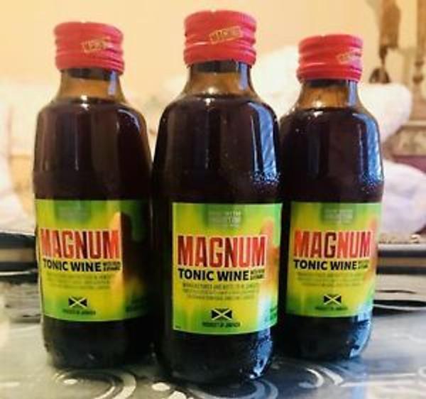 Magnum Tonic Wine (case of 24)