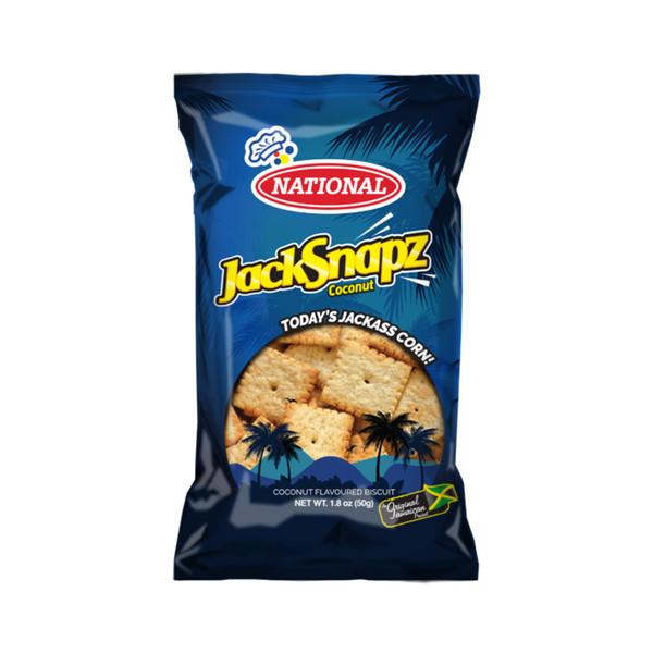 Jack Snapz (pack of 3)