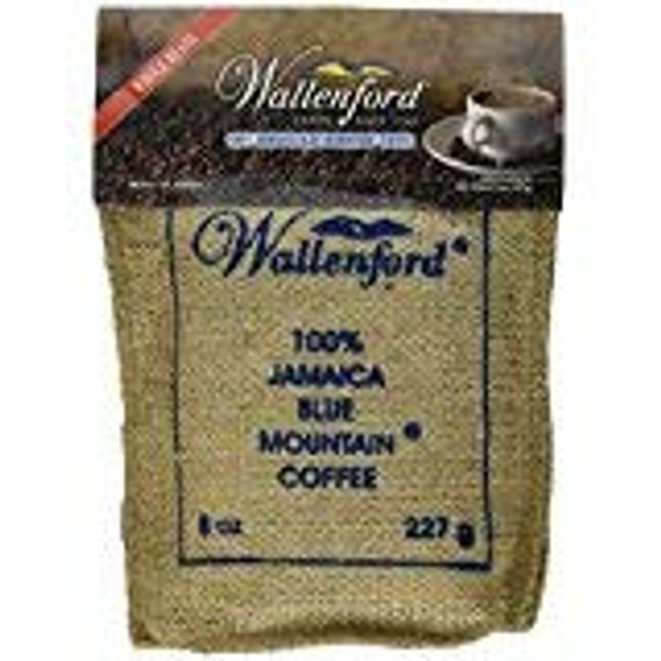 Wallenford Jamaica Blue Mountain Coffee- 8oz