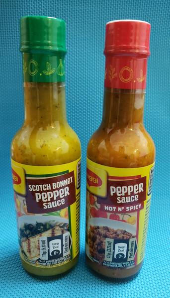 Maggi Pepper Sauce Set-150ml