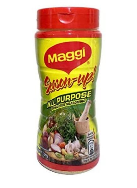 Maggi All Purpose Seasoning (200g)