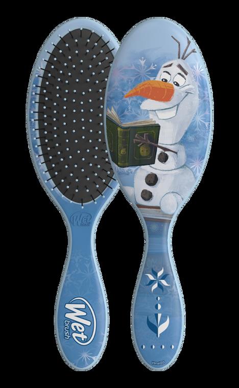 WetBrush - Original Detangler - Disney Frozen 2 - Olaf