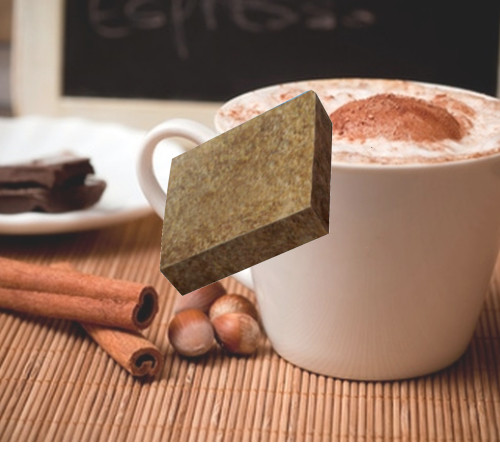 Hazel Nut Vanilla Coffee