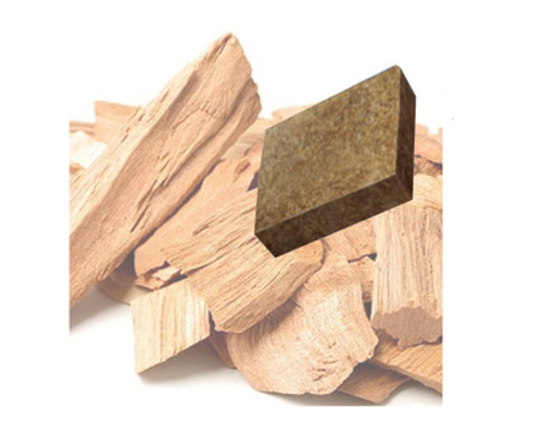 Sandalwood is a mellow and creamy, sweet and woodsy aroma.
