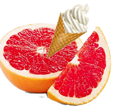 Vanilla - Grapefruit - A smooth and fresh aroma