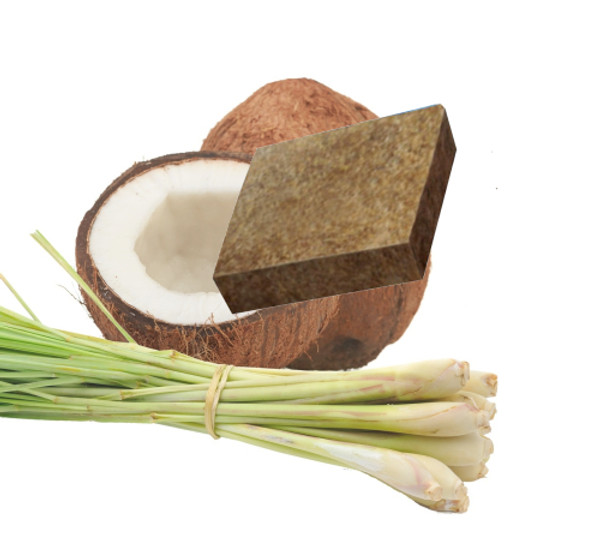 Coconut-Lemongrass