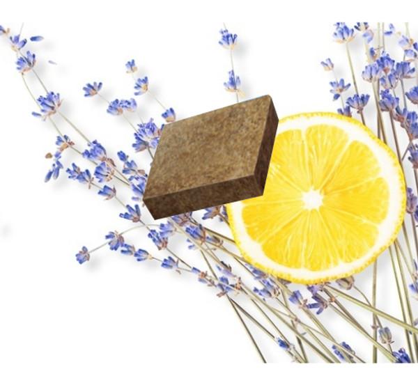 Lemon Lavender