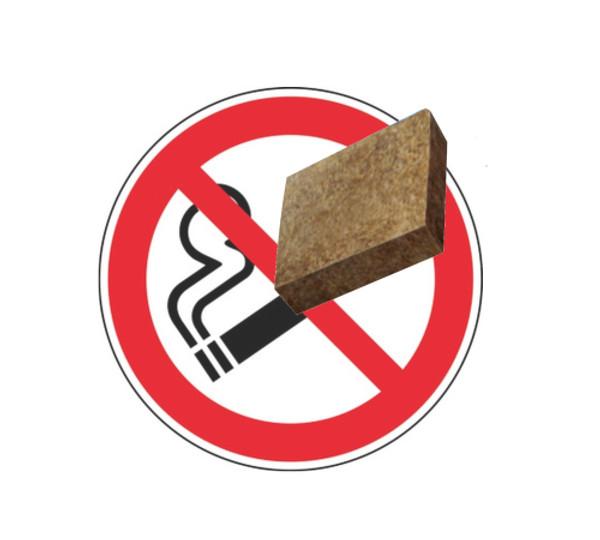 No Smoke - Odor Eiminator