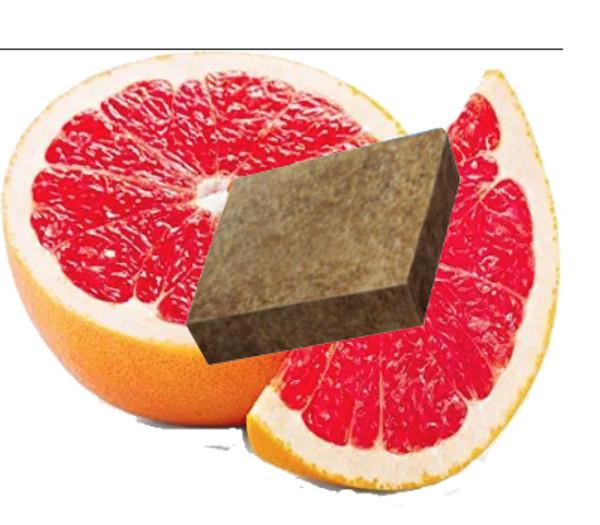 Fresh Grapefruit