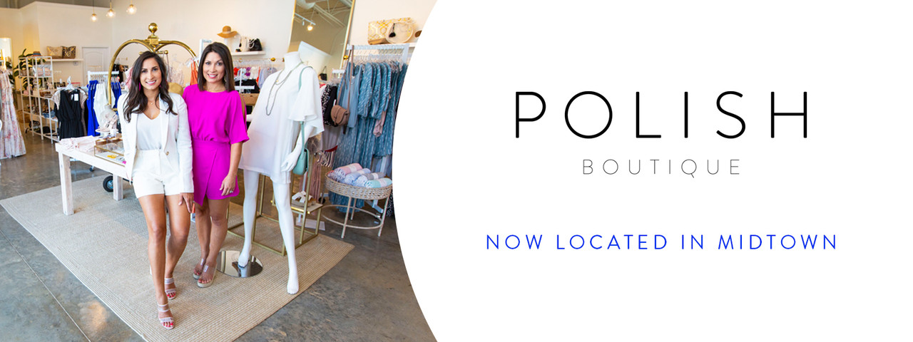 Polish Boutique Now Located in Midtown