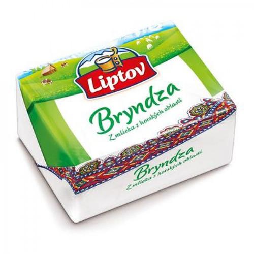 Bryndza Liptov 125g