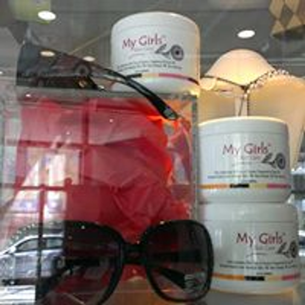 Find A My Girls Retailer